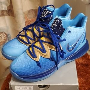 New Kyrie 5 Concepts Orions Belt size 12 w/ box